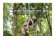 Aerial Yoga, & Spa Retreat