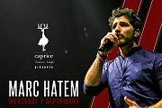 Marc Hatem at Caprice
