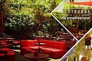 BistroBar Live Opening Week in Smallville Hotel Badaro