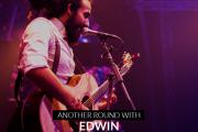 8e Art Entertainment presents EDWIN & the OBAS at Deece