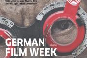 GERMAN FILM WEEK 2016