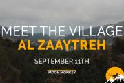 Meet the Village: Al Zaaytreh