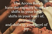 Free Access Bars Sessions for Suicide Prevention Awareness Day
