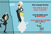 Skyrocket Your Sales! - Body Language Revealed
