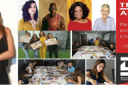 Vision Board and Goal Settings Workshop