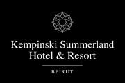 Opening Week of Kempinski Summerland Hotel & Resort
