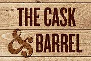 Opening week of The Cask & Barrel