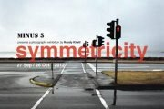 Symmetricity - Photo Exhibition by Roody Khalil