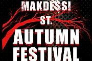 Makdessi Street Autumn Festival 2016