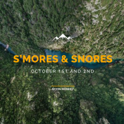 S'mores & Snores
