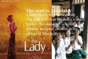 The Lady  **  fundraising screening **