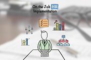On the Job HR Implementation