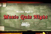 Music Quiz Night at Radio Beirut