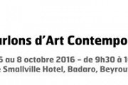 Parlons d'Art Contemporain !