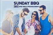 Sunday BBQ at OPAL by Radio One - Every Sunday