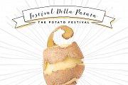 The Potato Festival at Popolo