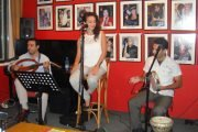Aziza Live @ Blue Note
