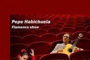 Flamenco show Pepe Habichuela