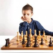 Chess classes at Cranium Educational Center