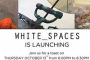 White Spaces Opening