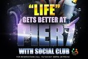 SOCIAL CLUB NDU KICK OFF PARTY