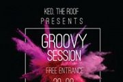 Groove sessions / Last night at KED