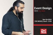 Event Design and Event Operations with Ely Akiki