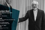 Iran's Nuclear Deal: Opportunities for Regional Cooperation Lecture at AUB