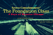Access The Foundation Class - 4 Days of Massive Change