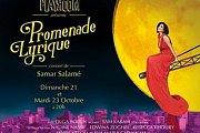 Promenade Lyrique (Samar Salameh Concert)