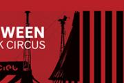 The Freak Circus - Halloween Party at Coop d'Etat with Cirquenciel