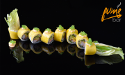 All you can eat Sushi at Fume Bar