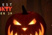 Your Creepiest Halloween Party