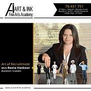 Art of Recruitment Workshop