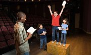 Drama Classes (Ages 5-7, 8-11, 12-16, Adults & those with Learning Difficulties)