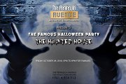 The Haunted House - Halloween at The Peninsula Avenue