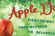 Carmelia Apple Day