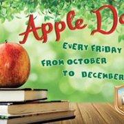 Carmelia Apple Day
