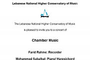 LCO in Concert - Chamber Music