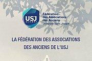 Dîner de Gala de la Fédération des Associations des Anciens de l'USJ