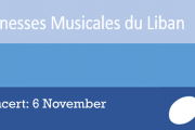 JML: Concert (St. Joseph Church - USJ)