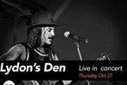 Lydon's Den - Live in Concert