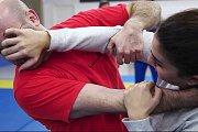 SAFE FOR LIFE // Self-Defense Training Seminars