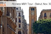 The Access MBA Tour hits the road with some of the best business schools from USA, Europe, and Canada