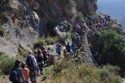 La vallée de Qannoubine