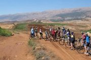 Al Qaraoun Ride (3 levels) with Cycling Circle