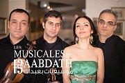 String Quartet - Les Musicales de Baabdath