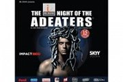 La Nuit des Publivores / The Night of the AdEaters