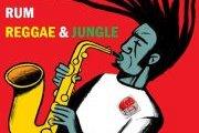 """"""" Rum Reggae & Jungle """" at Em Chill"""