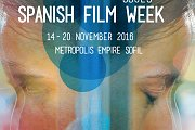 Spanish Film Week